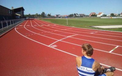 Aprender a auto-entrenarte con el nuevo programa OET
