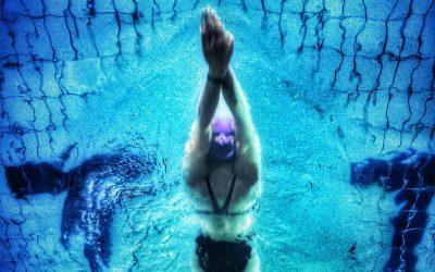 Aprender a nadar o mejorar la técnica: ¿Es útil?