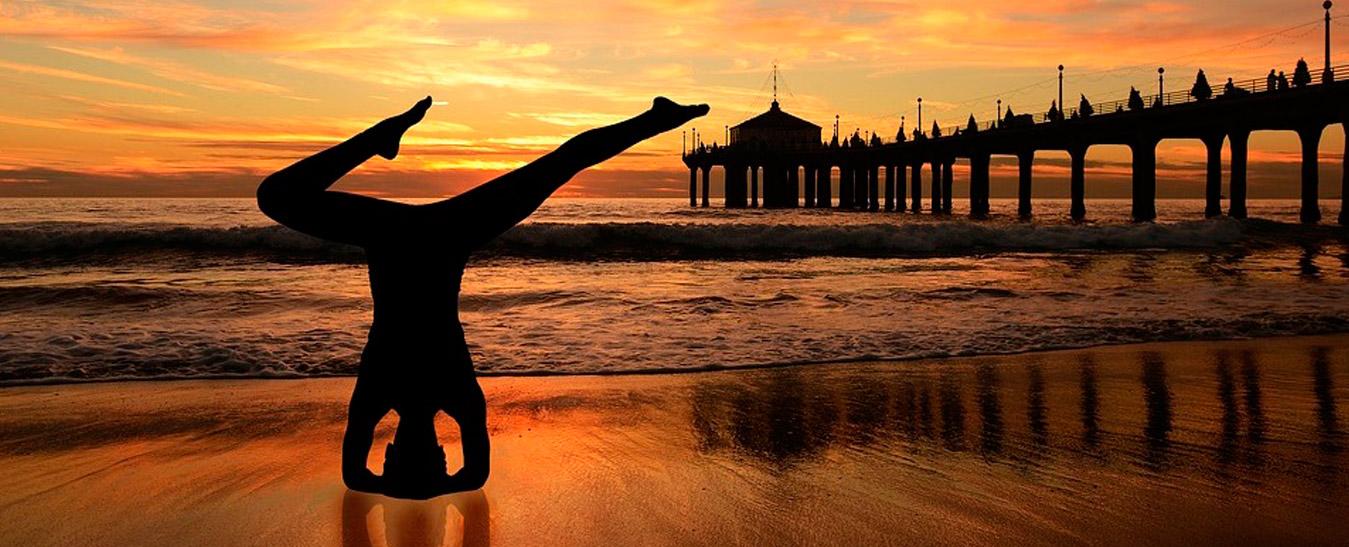 yoga y pilates para empresas